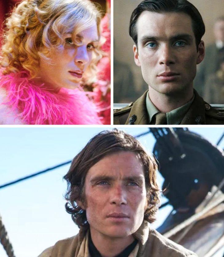 13 актеров и актрис, которые могут сыграть кого угодно, но «Оскар» упрямо продолжает их игнорировать