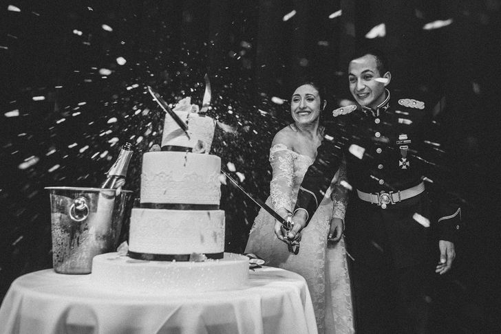 30лучших фотографий 2017года, которые показывают, почему свадьба запоминается навсю жизнь