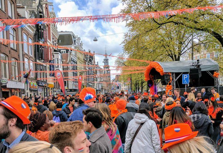 17 чуточку странных вещей в Нидерландах, которые сбивают иностранцев с толку