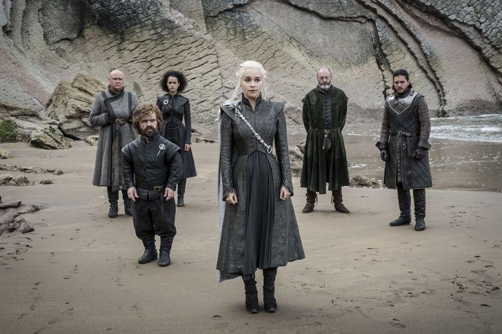 10 ложных фактов о сериале «Игра престолов», в которые верили даже самые преданные фанаты