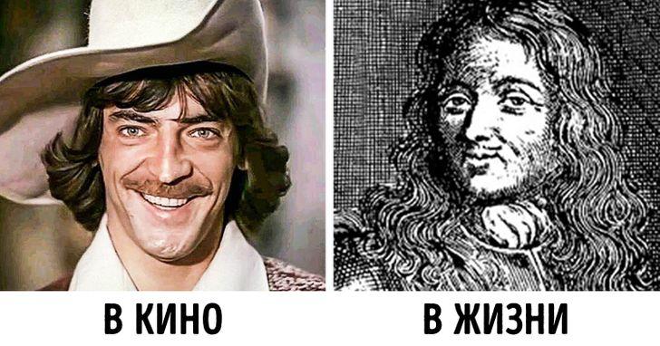 С кого Александр Дюма списал главных героев «Трех мушкетеров» и была ли на самом деле история с подвесками
