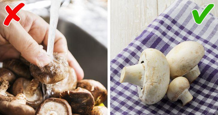 10+кулинарных ошибок, которые иногда совершают даже опытные повара