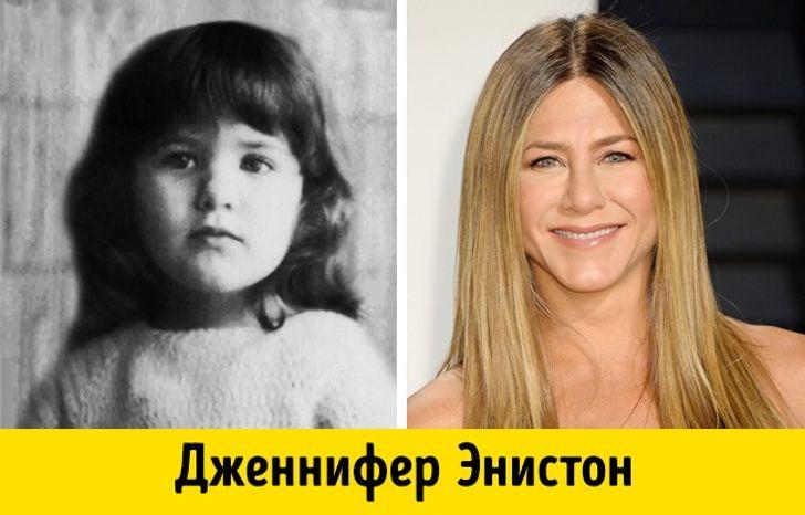 Актеры любимых сериалов, какими ихзнают только мамы