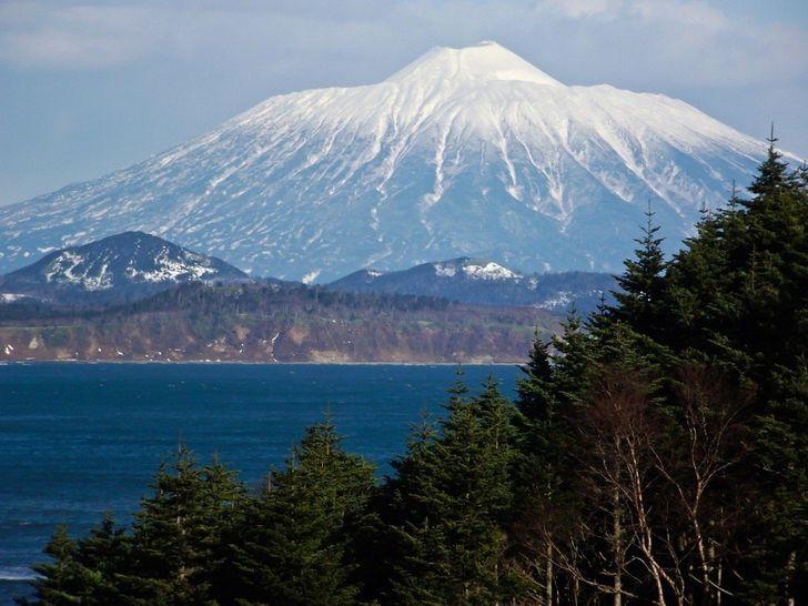 Девушка рассказала, как живется наострове счетырьмя вулканами, ипривела ввосторг весь интернет