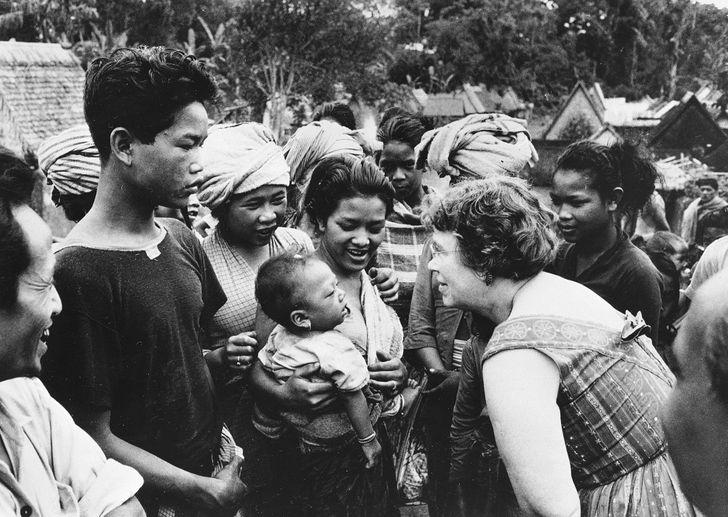 Антрополога Маргарет Мид однажды спросили о первом признаке цивилизации. Ее ответ стоит прочитать каждому из нас