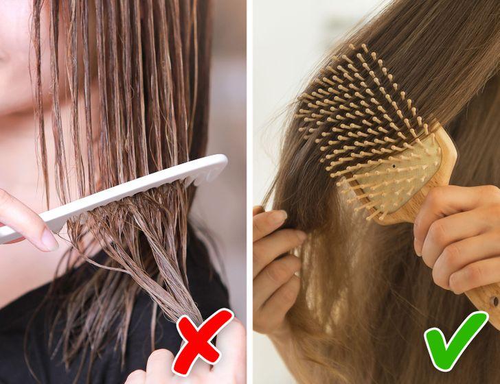 9 способов отрастить волосы естественным путем и забыть о залысинах