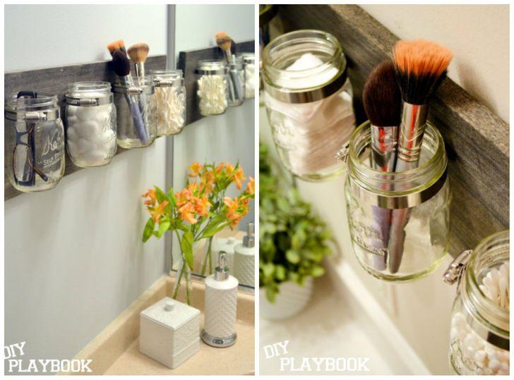 16блестящих идей для ванной комнаты, которые нужно попробовать немедленно