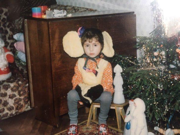20+ фотографий, которые впитали праздничную атмосферу нашего детства