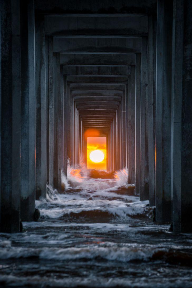 20+ фотографий, идеальность которых как глоток холодной минералки в жару