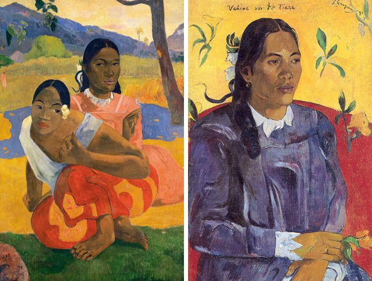 Как понять, какой художник написал картину, даже если вы не разбираетесь в искусстве
