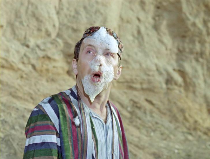 27 фактов о том, как снимали всенародно любимую комедию «Джентльмены удачи»