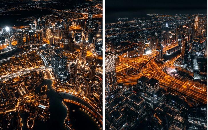 20+ фотографий, которые без слов докажут, что Арабские Эмираты — это вам не только «дорого-богато»