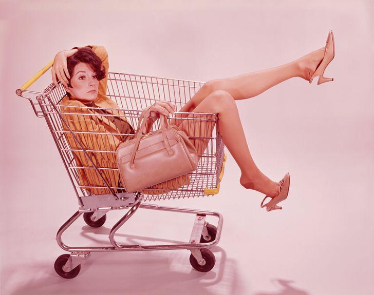 Почему эпоха гламура и шопинга уходит в прошлое и что приходит ей на смену