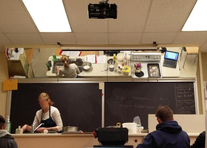 15+ крутых учителей, на уроки к которым ученики выстраиваются в очередь