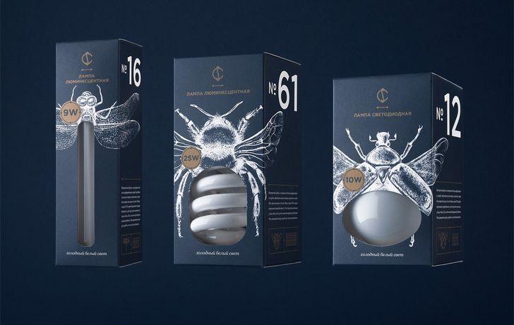 15 крутых упаковок, из-за которых хочется сметать товар с полок