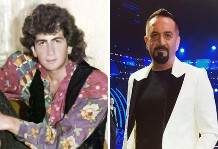 Как выглядят российские звезды, которые в1990-х и2000-х гремели навсю страну. Сегодня ихредко увидишь наТВ