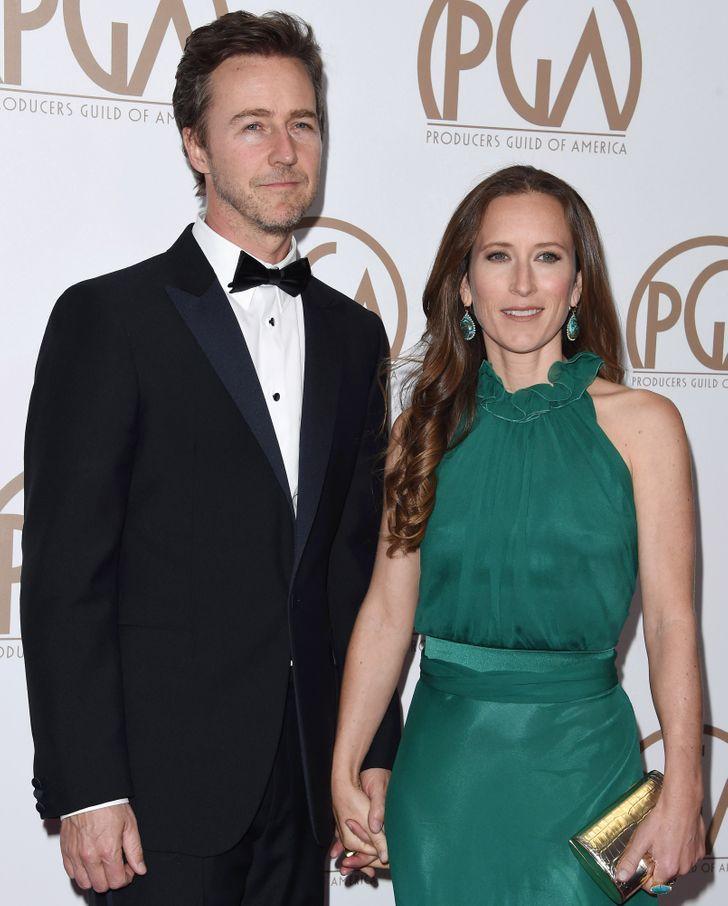 Как выглядят жены знаменитых актеров, покоривших миллионы женских сердец