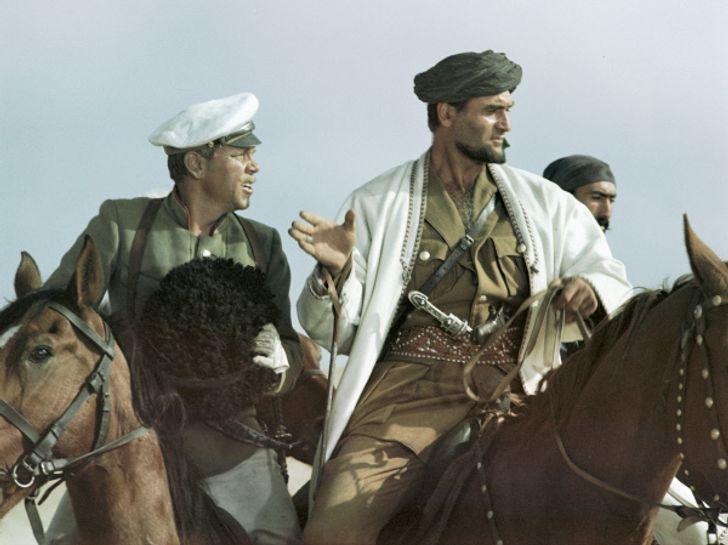 20+ секретов советского боевика «Белое солнце пустыни», узнав которые вы захотите снова его посмотреть