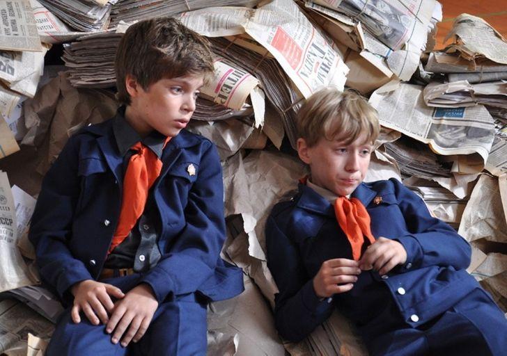 15+ любимых занятий советской детворы, от воспоминаний о которых у нынешних взрослых сведет олдскулы