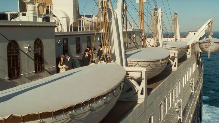 8 фактов о реальной жизни пассажиров на «Титанике», которые вы не увидите в кино