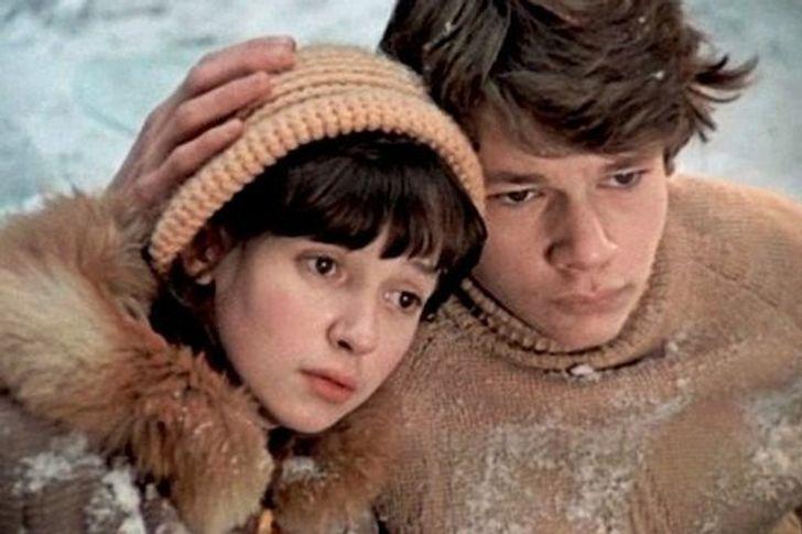 13 неожиданных деталей из советского кино, которые мы проворонили