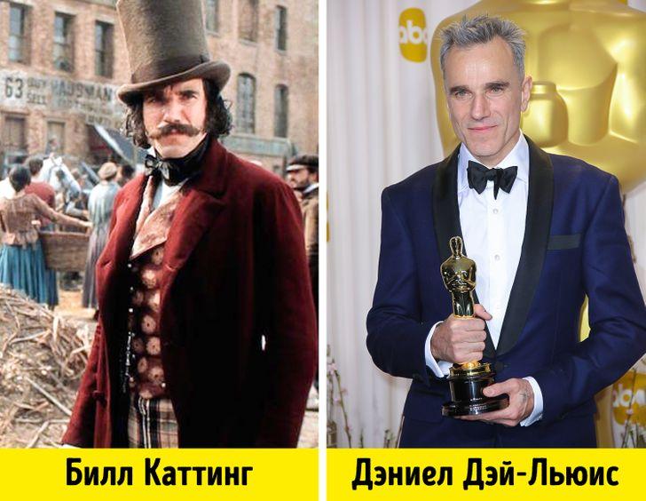 12 актеров второго плана, которые наглым образом переиграли главных героев