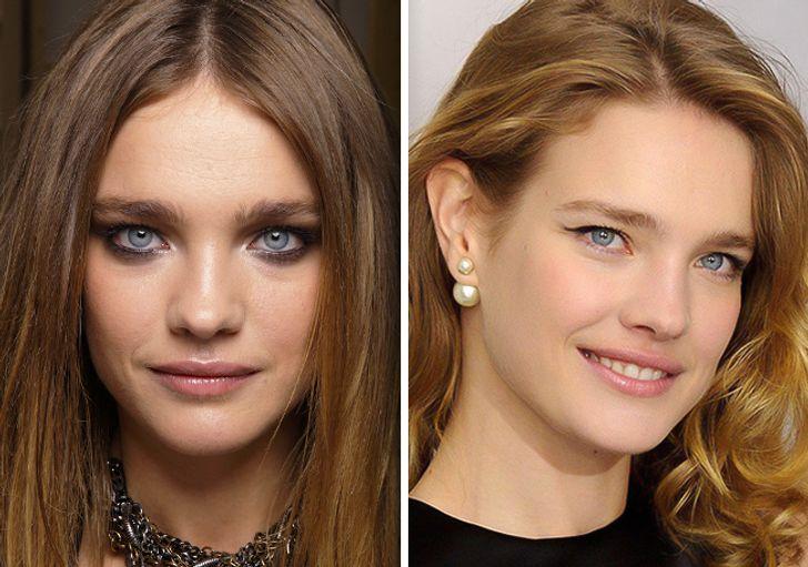 10красавиц, которые рискнули выйти накрасную дорожку без макияжа инепрогадали
