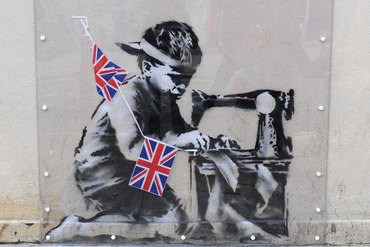 15+ доказательств того, что Великобритания сильно отличается от остального мира. Как и ее жители