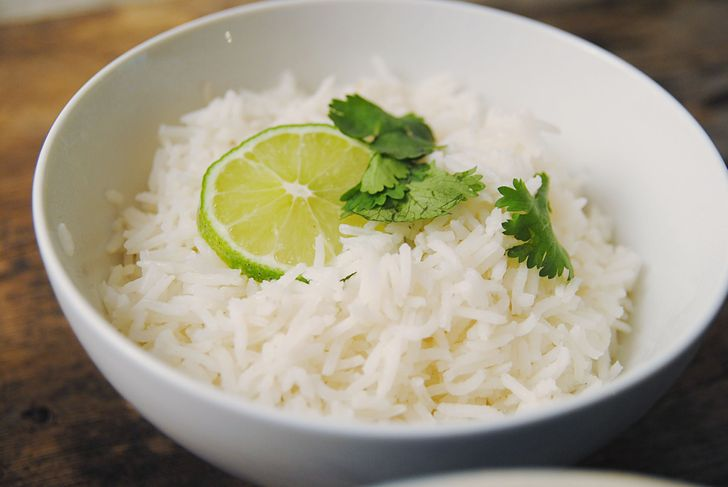 7рецептов, после которых выполюбите готовить рис