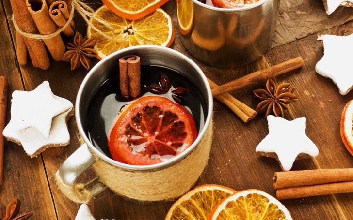 8вкуснющих согревающих напитков
