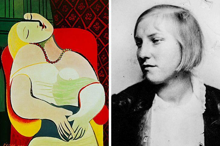 9 шедевров живописи, которые хранят в себе множество тайн, недоступных обычным людям