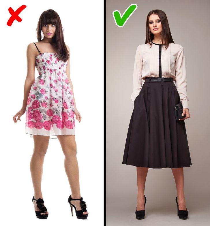 9модных ошибок, которые способны загубить любой летний гардероб