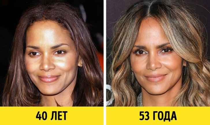 Почему общество запрещает женщинам стареть и требует в 35 выглядеть на 20