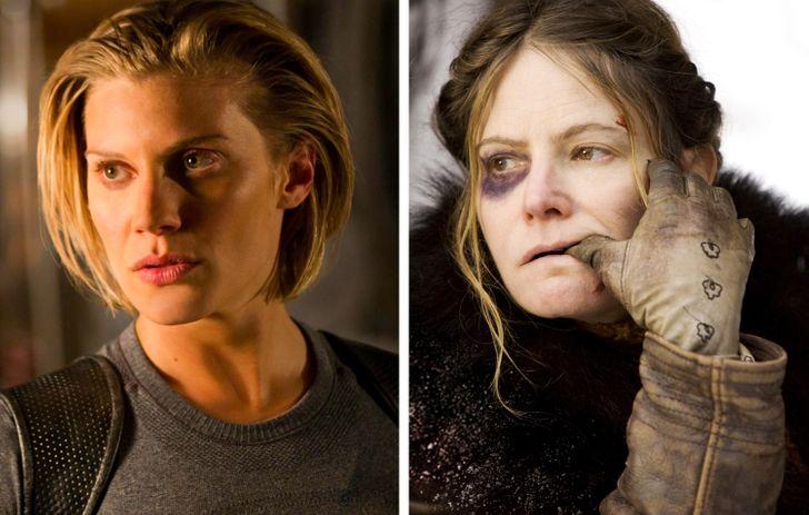 11 актеров, у которых увели классные роли прямо из-под носа