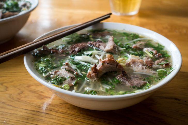 17 блюд, которые, по мнению журналистов, стоит попробовать хотя бы раз в жизни