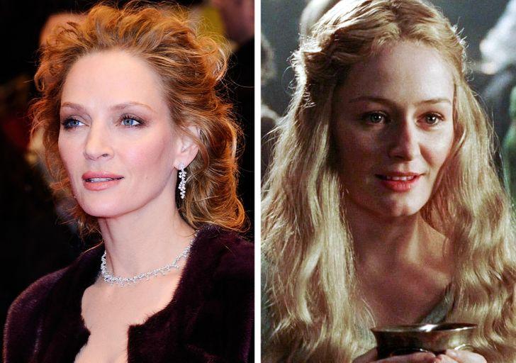 20+ культовых ролей, которые чуть не сыграли совершенно другие актеры