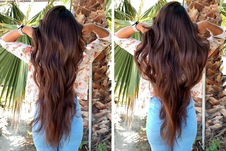 15 обладательниц длинных волос поделились проблемами, о которых остальные даже и не догадываются