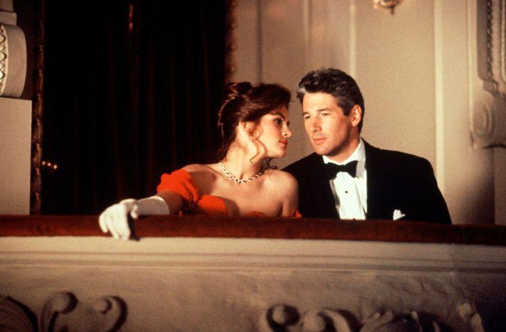 14 секретов со съемочной площадки «Красотки» — фильма, который в один миг полюбили миллионы