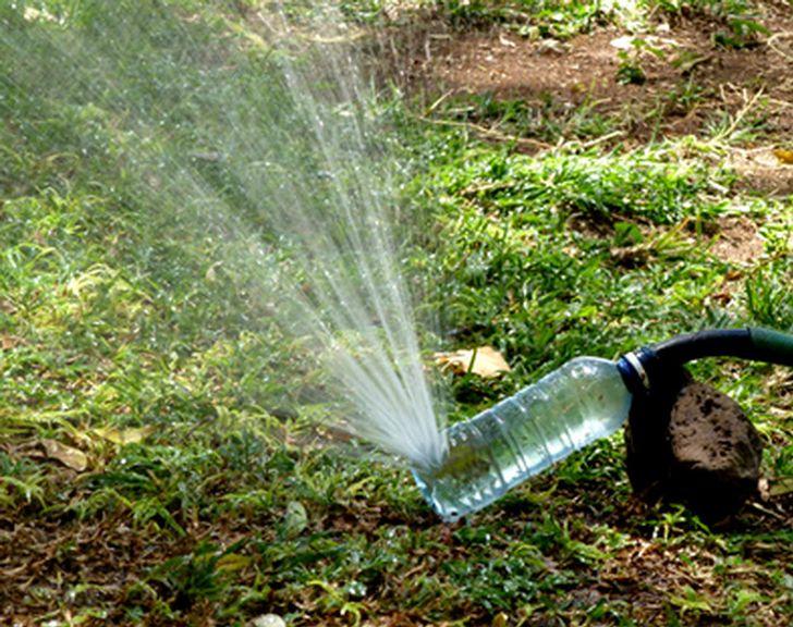 17 полезностей из пластиковых бутылок, узнав которые вы перестанете их выбрасывать