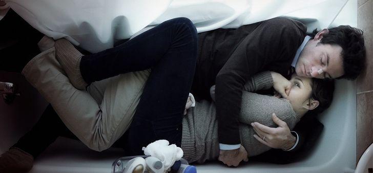10ошеломительно красивых фильмов, которые заставят время остановиться