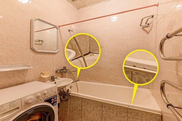 12 ошибок в интерьере, из-за которых любая квартира будет выглядеть безвкусно