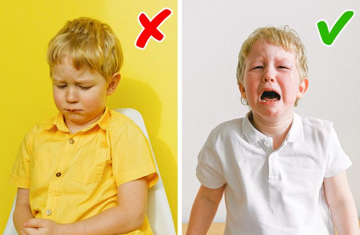 7 родительских фраз, которые раз и навсегда могут испортить отношения между детьми
