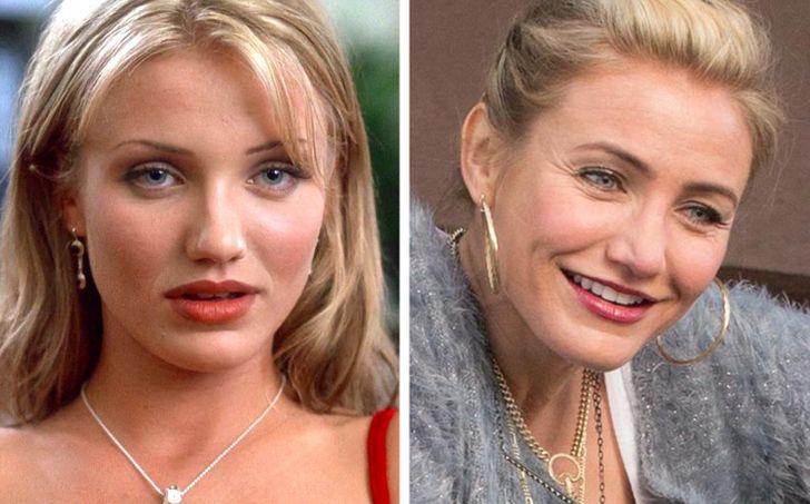 Как со времен первых ролей изменились актеры и актрисы, которые до сих пор не