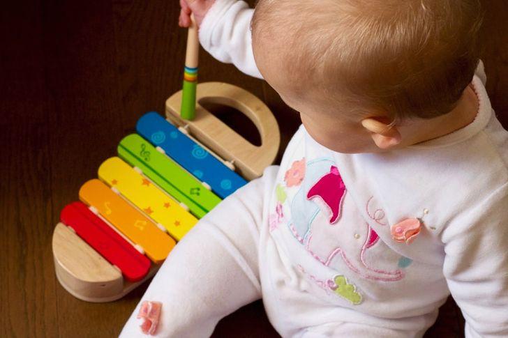 12 крутых вещей, которые умеют делать младенцы, а взрослые об этом не догадываются