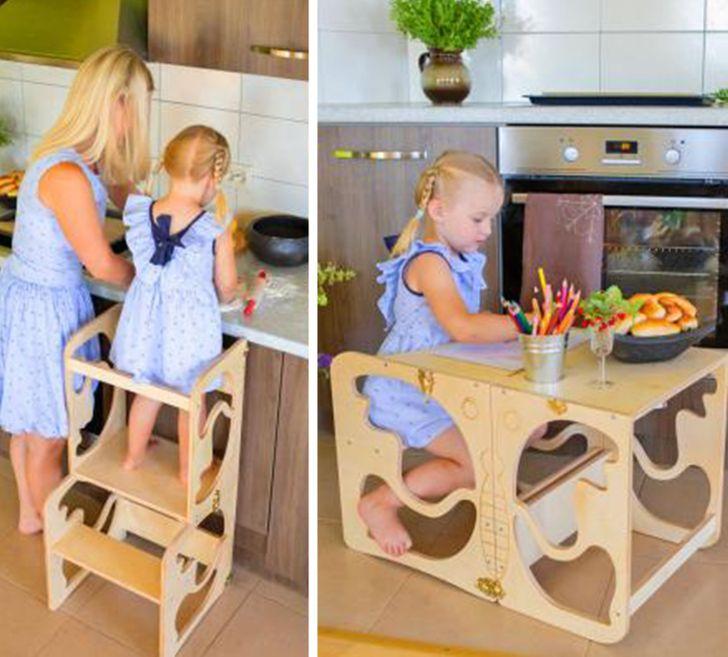 20+ примеров дизайна, который разрабатывался с настоящей любовью к детям