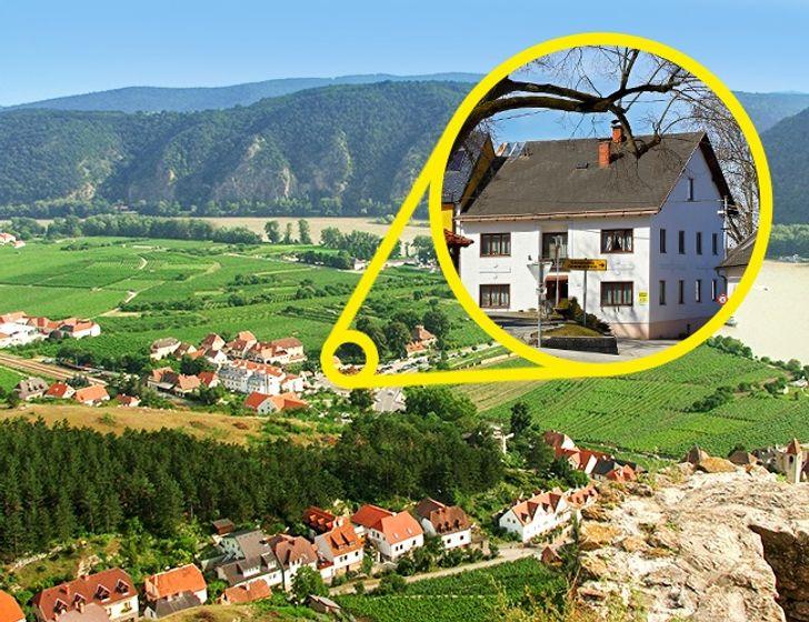 купить дом в рубе франция