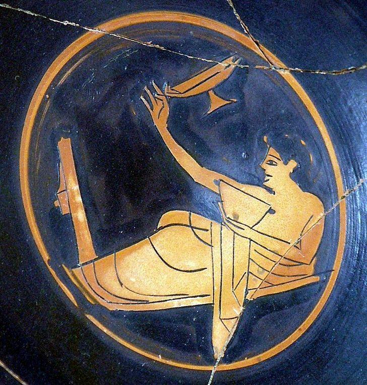 20+ фактов о Древней Греции, которые смогут удивить даже учителя истории