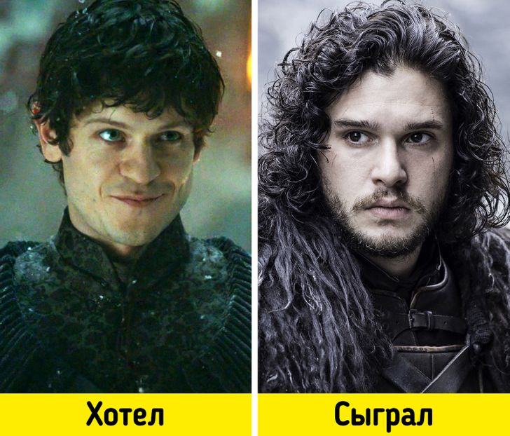 © Game of Thrones / HBO, © Game of Thrones / HBO