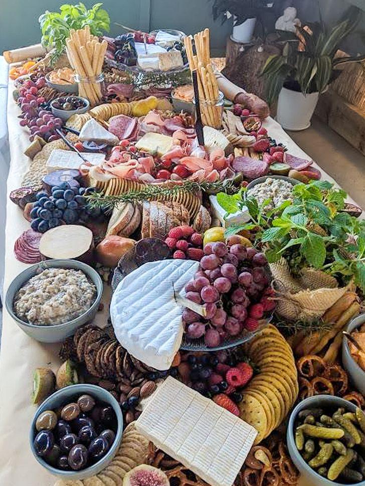20+ людей, которые обнаружили, что их кулинарные навыки не хуже, чем у крутых поваров