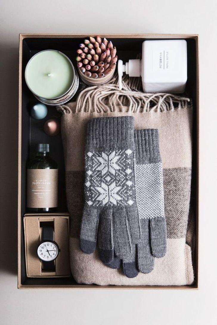 17оригинальных новогодних подарков, которые можно сделать своими руками